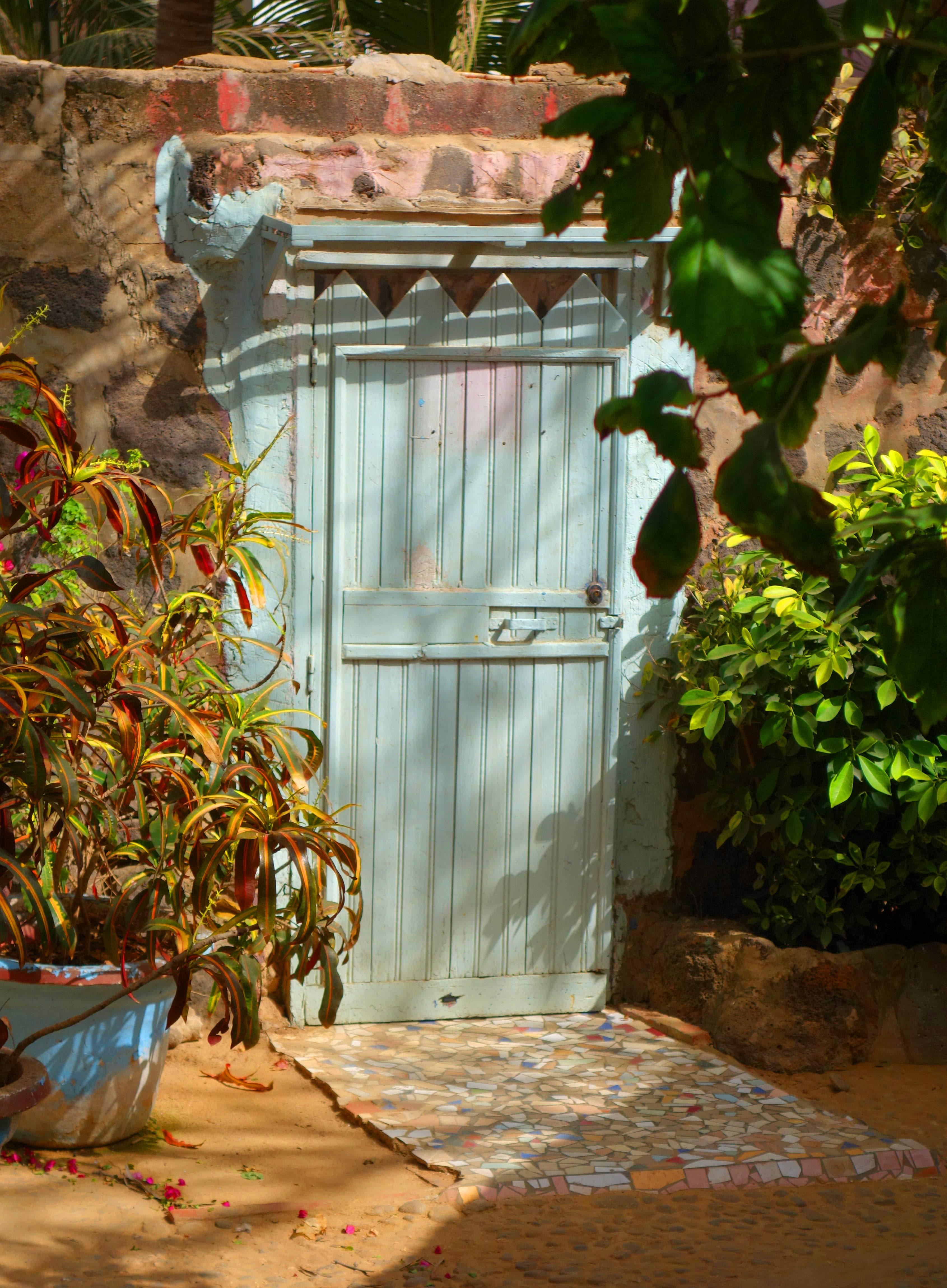 thewestend-greendoor